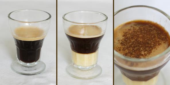 Cómo hacer café asiático
