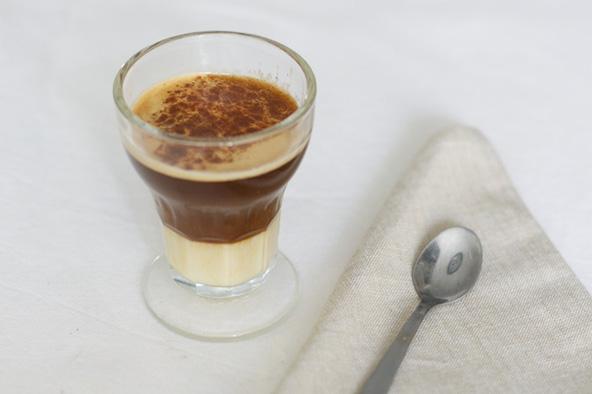Café asiático de Cartagena