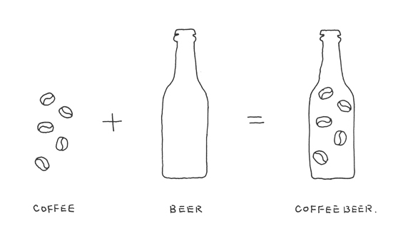 Idea Coffee Beer_blog