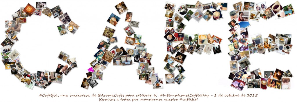Collage cafelfie InternationalCoffeeDay_AromaCafes_cafe_c_media