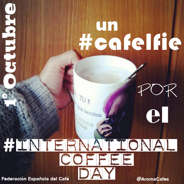 InternationalCoffeeDay_Accion AromaCafes