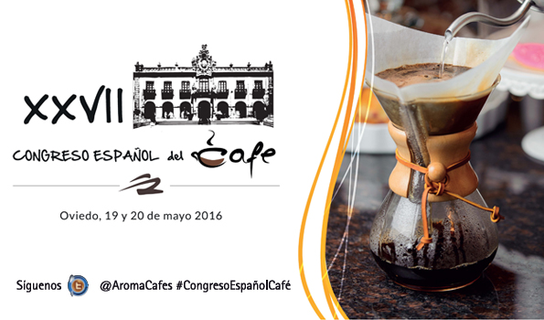 CONGRESO ESPAÑOL DEL CAFE